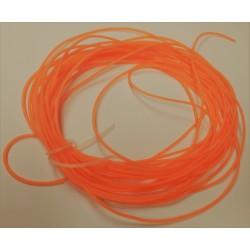 Kaučukové    lanko L2439 - 10 g růžová