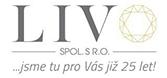LIVO.CZ - široká nabídka korálků bižuterie, flitrů, glitrů a dalšího zboží